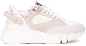 Buscemi Chunky Sole Sneakers