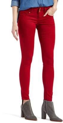 Vip Jeans VIP Jeans Women's Denim Pants and Jeans - Red Skinny Jeans - Juniors
