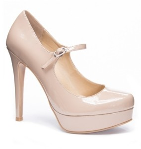 Chinese Laundry Women's Winter Platform Stiletto Pump Women's Shoes