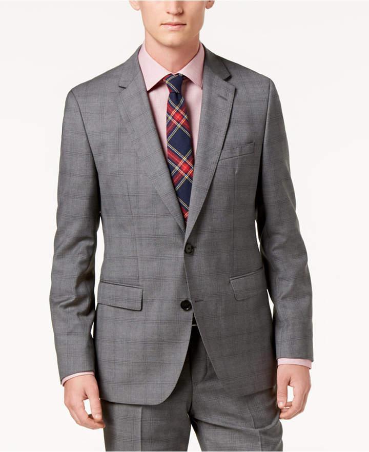 e3f36b19c HUGO BOSS Grey Suits For Men - ShopStyle Canada