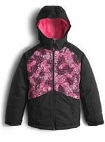 The North Face Brianna Heatseeker TM Insulated Waterproof Jacket (Big Girls)