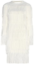 Tom Ford Fringed Dress