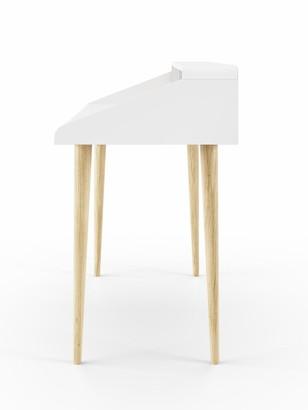Alphason Yeovil Desk with Storage