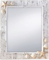 Bed Bath & Beyond Prinz Sand Piper 11-Inch x 13-Inch Rectangular Mirror