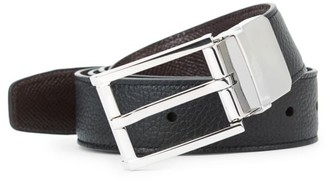 Dunhill Adjustable & Reversible Leather Belt