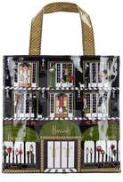 Harrods Elevators Small Shopper Bag