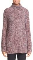 Rag & Bone Women's 'Bry' Wool Blend Turtleneck Sweater