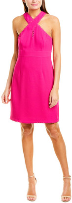 Trina Turk Rafter Mini Dress