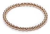 Ora Pearls Orb Ring Gold