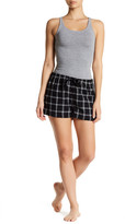 Joe Fresh Drawstring Flannel Short