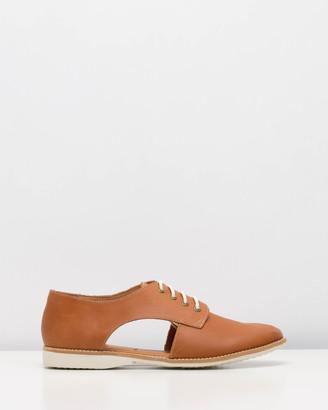 Roolee Sidecut Shoes