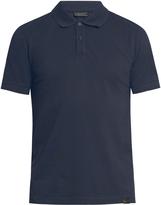 Belstaff Pearce short-sleeved polo shirt