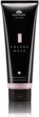 Raincry Volume Wash