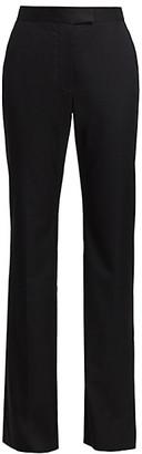 Stella McCartney Wool Bootcut Trousers