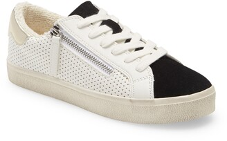 Steve Madden Parka Low Top Sneaker