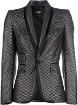 DSQUARED2 tailored fitted blazer