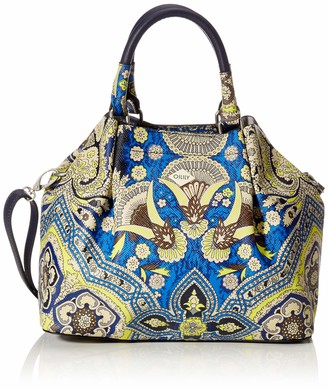 Oilily Orient Handbag Svf Womens Satchel