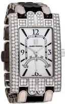 Harry Winston Avenue Watch