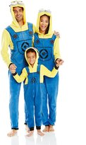 Universal Nutrition Universal Men's Adult Minion Family Cosplay Union Suit