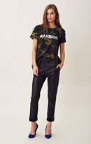 Elizabeth and James Textile elizabeth james WARRIOR BOWERY TEE