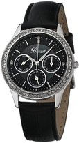 Bossart Watch Co. Glam TS8726 Women's With crystals