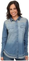 Tasha Polizzi Cibola Shirt