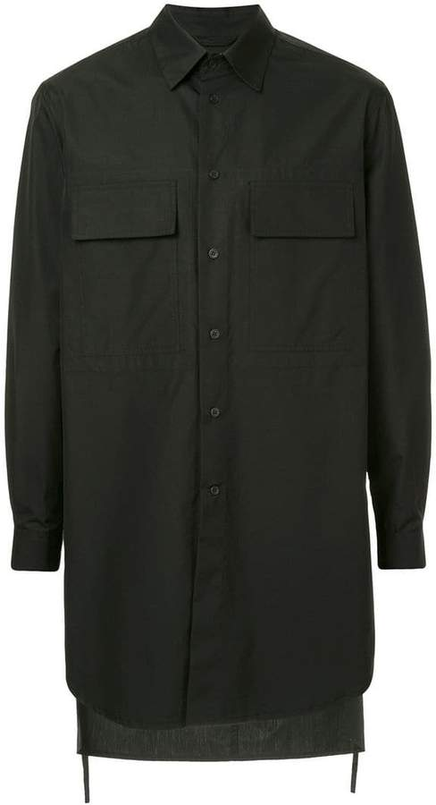 Craig Green long length shirt