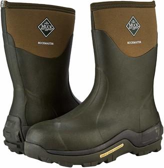Muck Boots Unisex Adults' Muckmaster Mid Wellington Boots