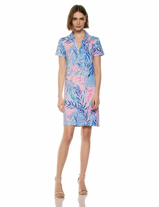 Lilly Pulitzer Women's UPF 50+ Sadie Polo