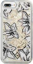 Vera Bradley Falling Flowers iPhone 8 Plus Case