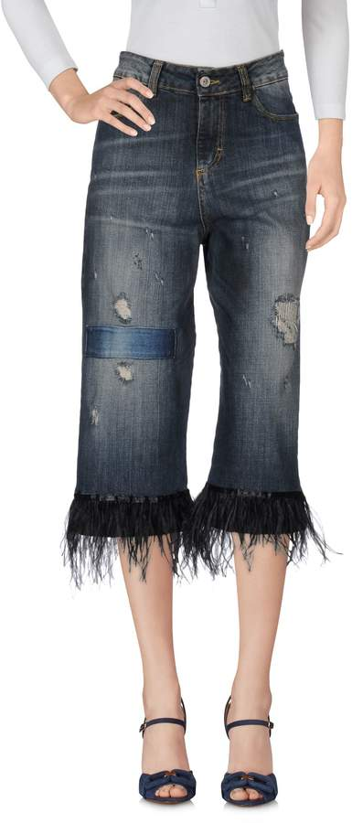 Dixie Denim pants - Item 42589203