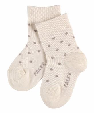 Falke Baby Little Dot Socks - Cotton Blend