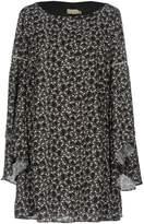 MET Short dresses - Item 34761696