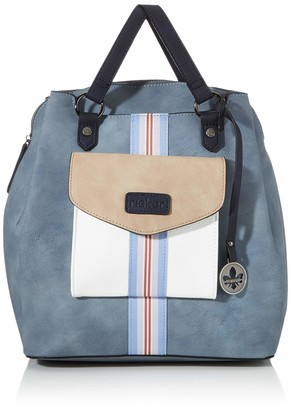 Rieker Women's Handtasche H1026 Backpack Handbag