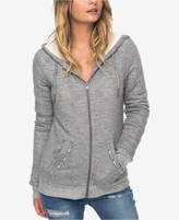 Roxy Juniors' Fleece-Lined Hoodie
