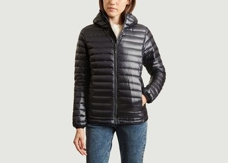 Pyrenex Masha Hooded Short Down Jacket - 34