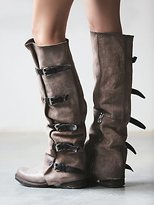 Tatum Over The Knee Boot by A.S. 98 at Free People