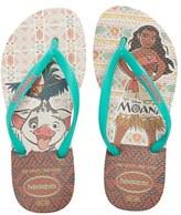 Havaianas Toddler Girl's Disney - Moana Flip Flop