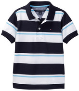 Tommy Hilfiger James Polo (Toddler & Little Boys)