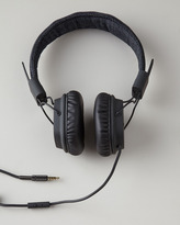 Horchow Marshall Major Pitch-Black Headphones