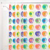 InterDesign Bloom Shower Curtain