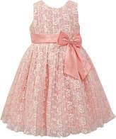 Jayne Copeland Pleated Lace Dress, Toddler Girls