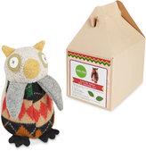 Cate & Levi Owl DIY Stuffed Animal Kit