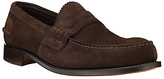 Church's Pembrey Castoro Suede Loafers, Brown
