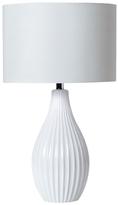 Gilt,  white; white shade, In Stock