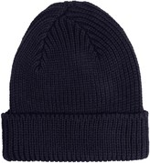 J.G. Glover & CO. Peregrine by J.G. Glover Rib-Knit Beanie Hat - Merino Wool (For Men and Women)