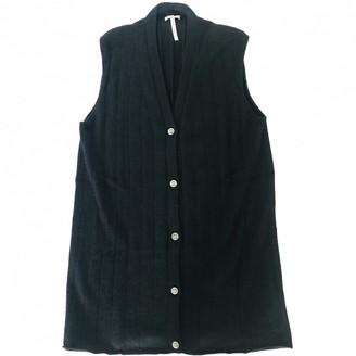 Hermes Black Cashmere Knitwear for Women Vintage