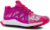 adidas Girls' Vigor Bounce J