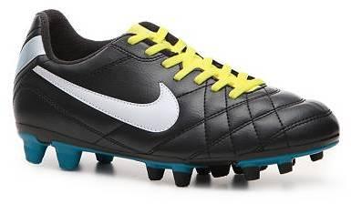 Nike Tiempo Rio FG Soccer Cleats - Womens