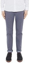 Ted Baker Tegatin Mini Design Regular Fit Trousers